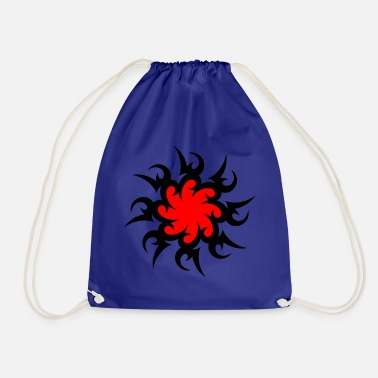 Take For The Taking - Drawstring Bag