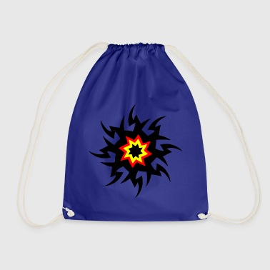 They Will Pay - Drawstring Bag