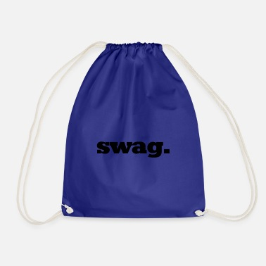 Swag Style swag. - Gymtas
