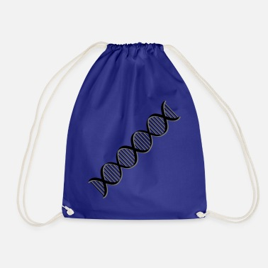 Helix helix - Drawstring Bag