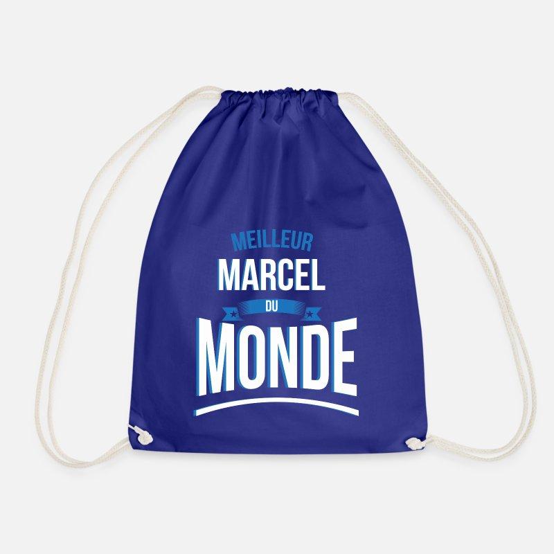 Marcel Monde Sac Dos À Meilleur Homme CordonSpreadshirt Du oBdxeC