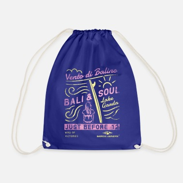 Garda Lakers Bali & Soul - Drawstring Bag