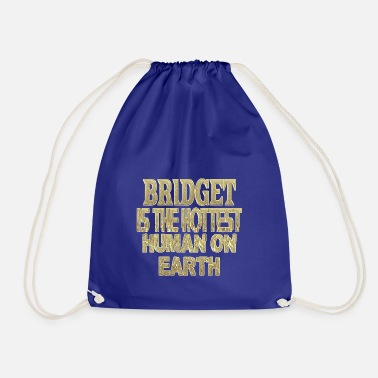 Bridge Bridget - Gymbag