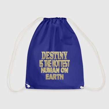 Destiny lot - Gymtas