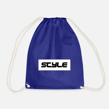 Style STYLE - Gymtas