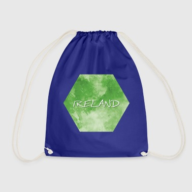 Ireland - Ireland - Drawstring Bag