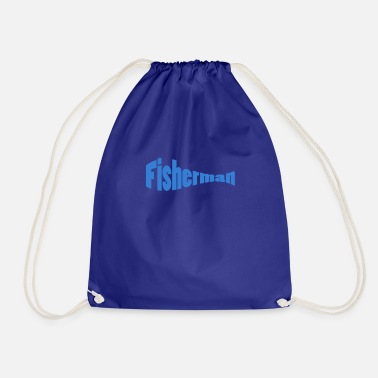 Fisherman Fisherman - Drawstring Bag