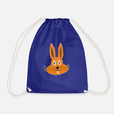 Hare hare - Gymbag