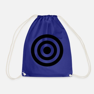 Hits hit - Drawstring Bag