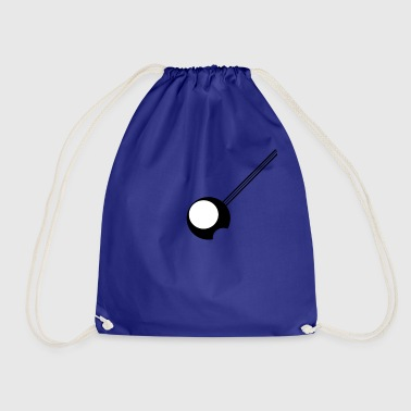 Stick - Drawstring Bag
