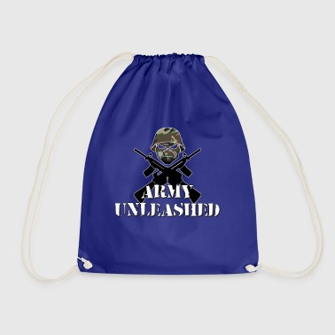army - Drawstring Bag