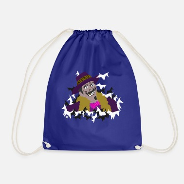 Gifts of the Gaff - Drawstring Bag