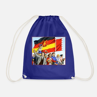 Parade DDR parade - Drawstring Bag