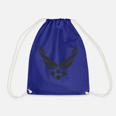 Emblem Star emblem - Drawstring Bag