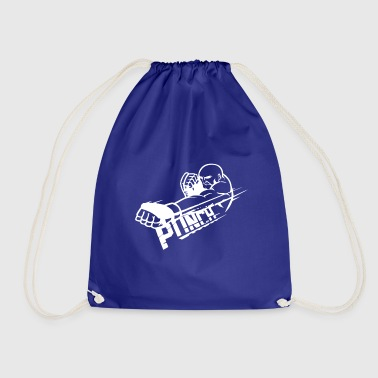 Punch Punch - Drawstring Bag
