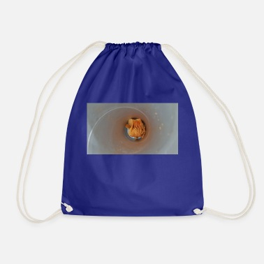 Crisp crisps - Drawstring Bag