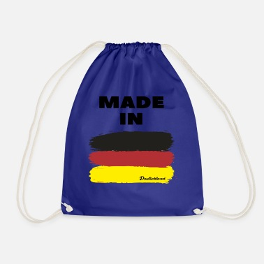 Made In Germany ★ Made in Germany ★ - Sacca sportiva