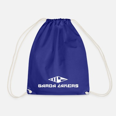 Garda Lakers logo - Drawstring Bag