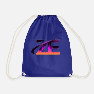Collections Official ZE's logo - Mochila saco