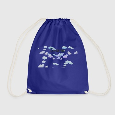 dreams dreams - Drawstring Bag