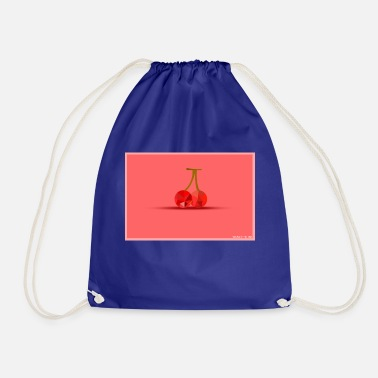 Without title 2 - Drawstring Bag