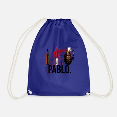 Pablo Pablo - Drawstring Bag