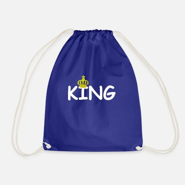 King King King - Drawstring Bag