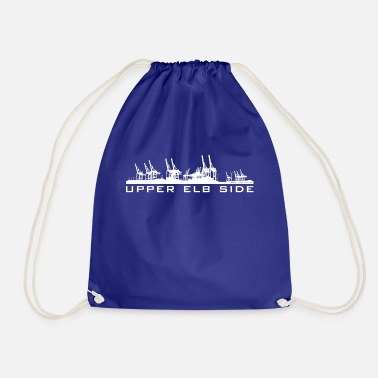 Westside Upper Elb Side® - Drawstring Bag