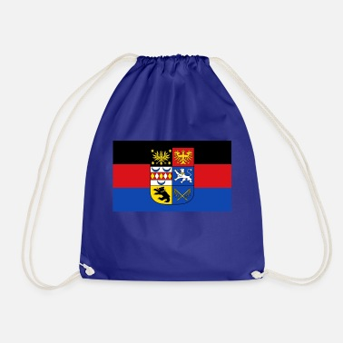 East Frisia East Frisia flag - Drawstring Bag