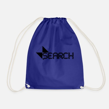 Search SEARCH - Drawstring Bag