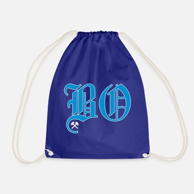 Ruhr Heights Bochum - Drawstring Bag