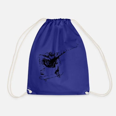Boarders Boarder - Drawstring Bag