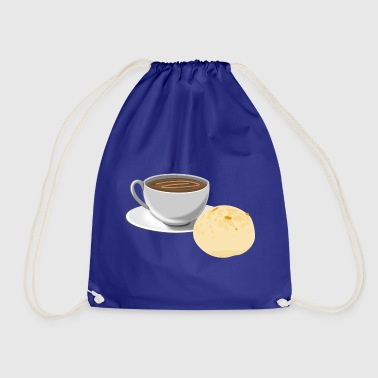 Good Morning Good Morning - Drawstring Bag