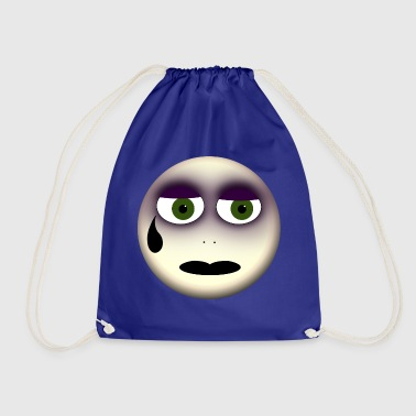 Gothic emoticon - Gymtas