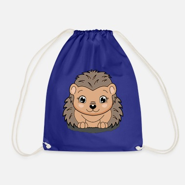 For Barn lorey.w Hedgehog Ina - Gymbag