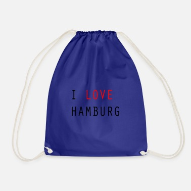 Dynamo HAMBURG - Drawstring Bag