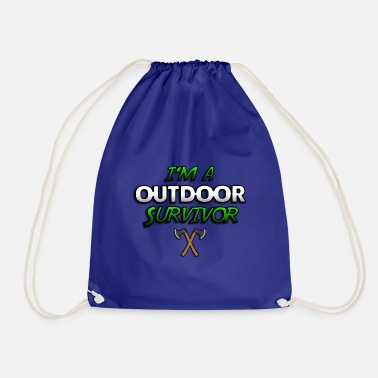 Outdoor Outdoor Survivor - Jumppakassi