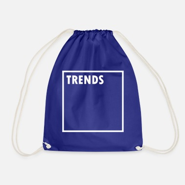 Trend TRENDS - Gymtas