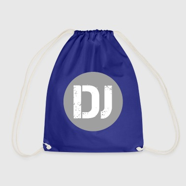 Deejay - Disc Jockey Edition - Drawstring Bag