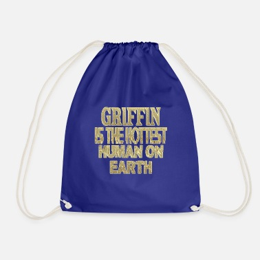 Griffin Griffin - Drawstring Bag