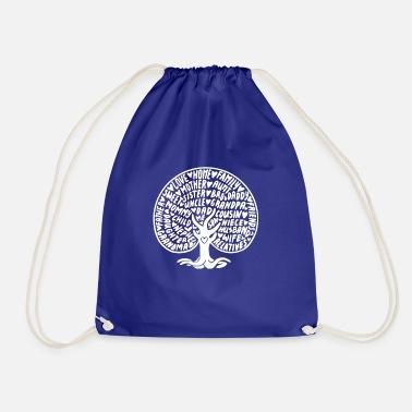 Family Tree FAMILY TREE - Family Tree Gift Idea - Drawstring Bag f450d1032c