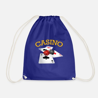 Casino Casino Blackjack - Jumppakassi