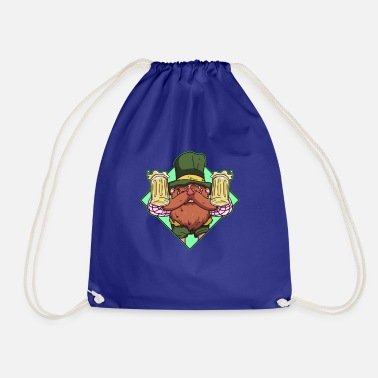Bier Celtic Beer - Irish Beer - Gift - Gymtas