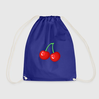 Cherry Cherry - Cherries - Cherry - Gift - Drawstring Bag