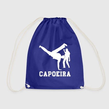 Capoeira - Drawstring Bag