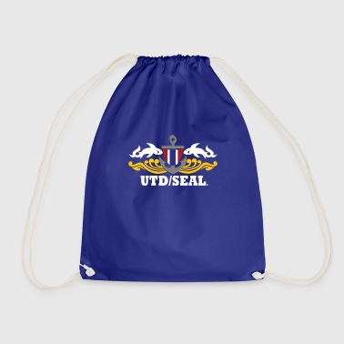 Navy Seals - Drawstring Bag