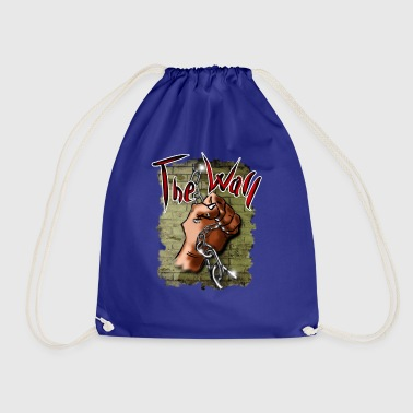 THE WALL - Drawstring Bag