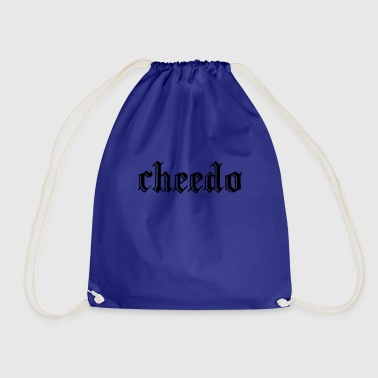 Gym Cheedo - Sac de sport léger