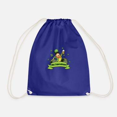 Goblin The goblin - Drawstring Bag