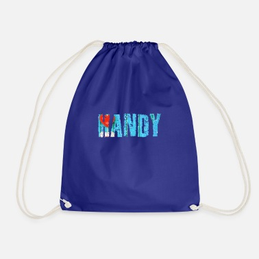 Handy Handy - Turnbeutel